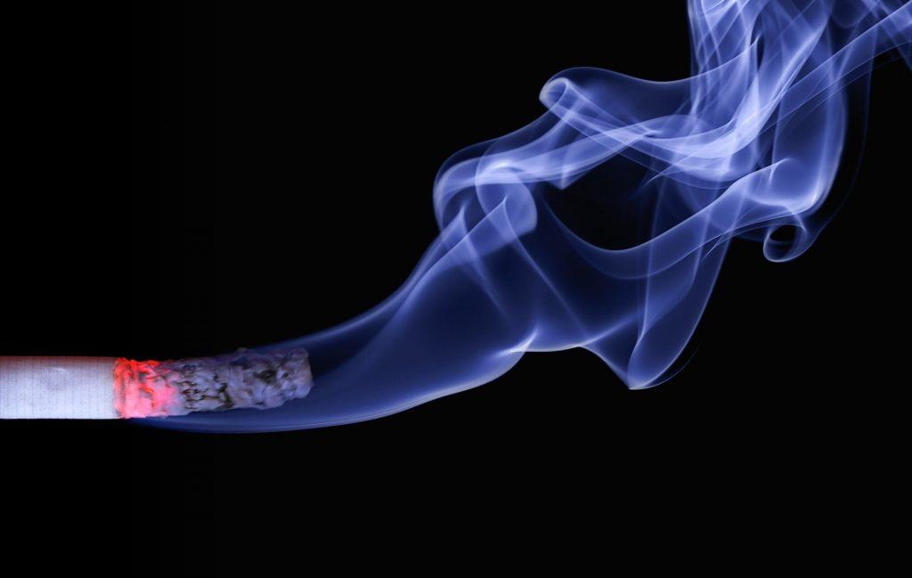 smoking and surgery
